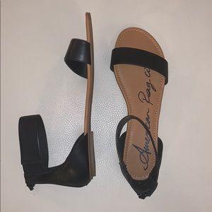American Rag Sandal